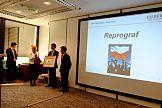 Reprograf najlepszym regionalnym dystrybutorem  firmy Fujifilm roku 2013